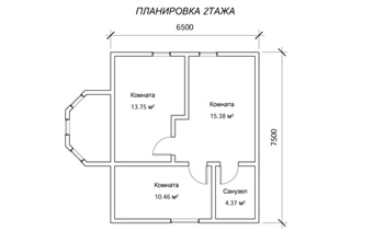 Проект Багратионовск-2