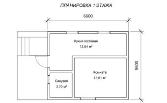 Проект Шатрово