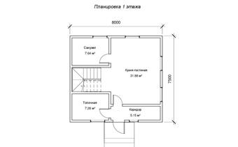 Проект Гурьевск-5
